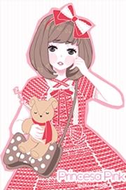 Princesa-Pop-Pink7